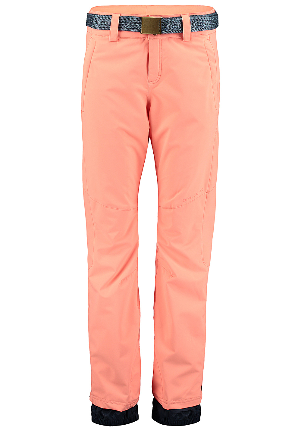 2ee494d9d05 O'Neill Star Slim Fit - Snowboard Pants for Women - Red