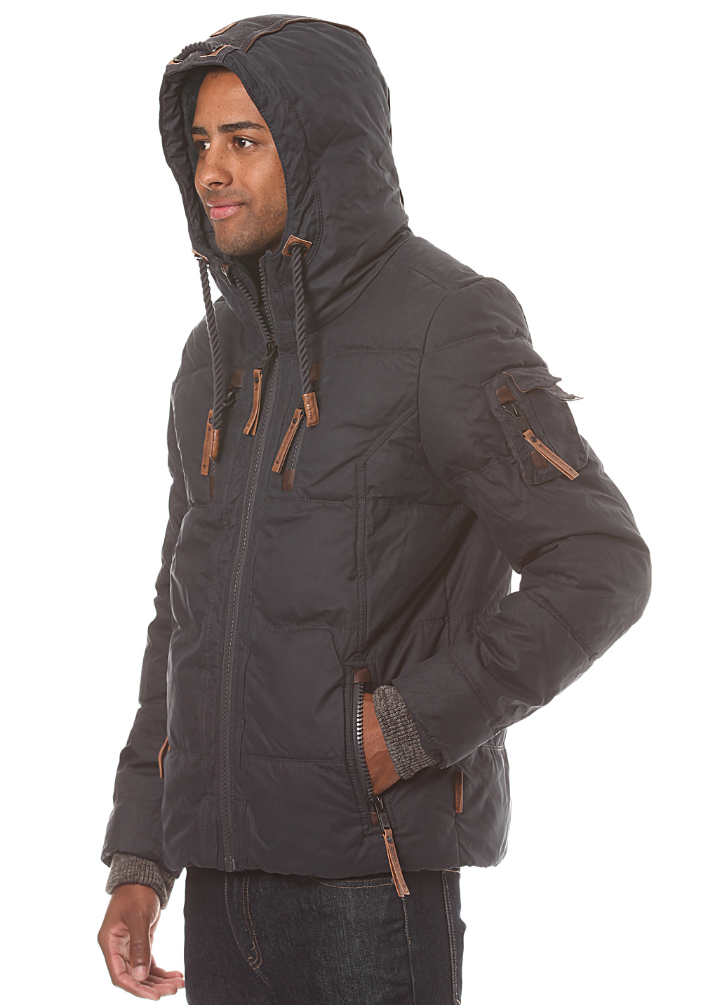 Next. -15%. This product is currently out of stock. NAKETANO. Italo Pop V -  Jacket ... 797bf24e65