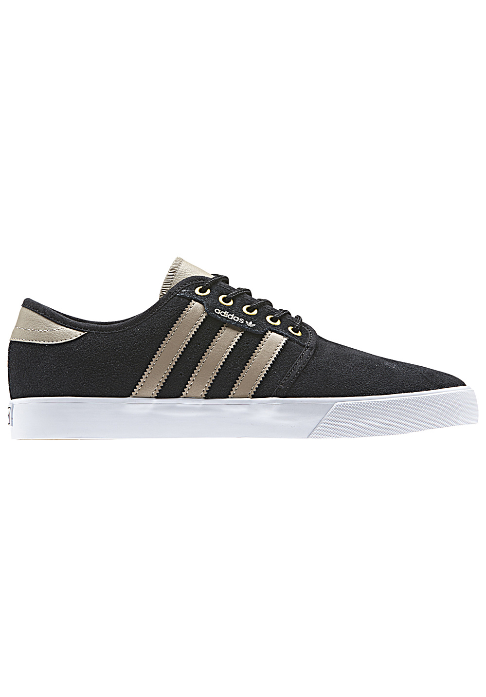 Originals Seeley Homme Noir Adidas Pour Baskets deBCxroW