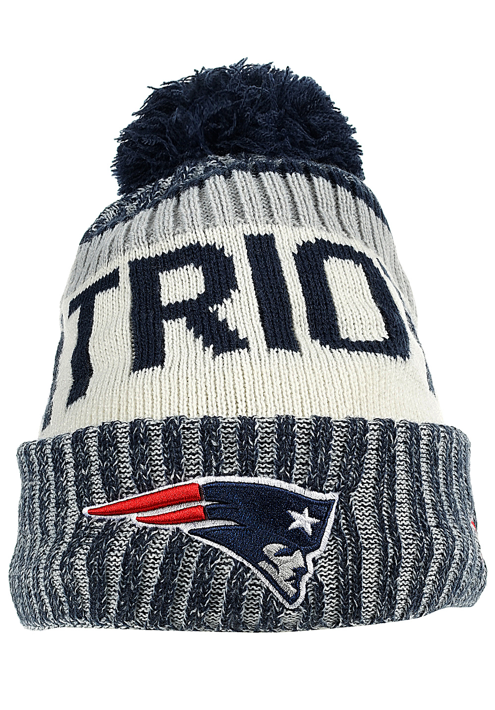 Next. -6%. This product is currently out of stock. NEW Era. ONF NFL17 Sport  Knit New England Patriots Otc - Beanie fb5b093d4fd