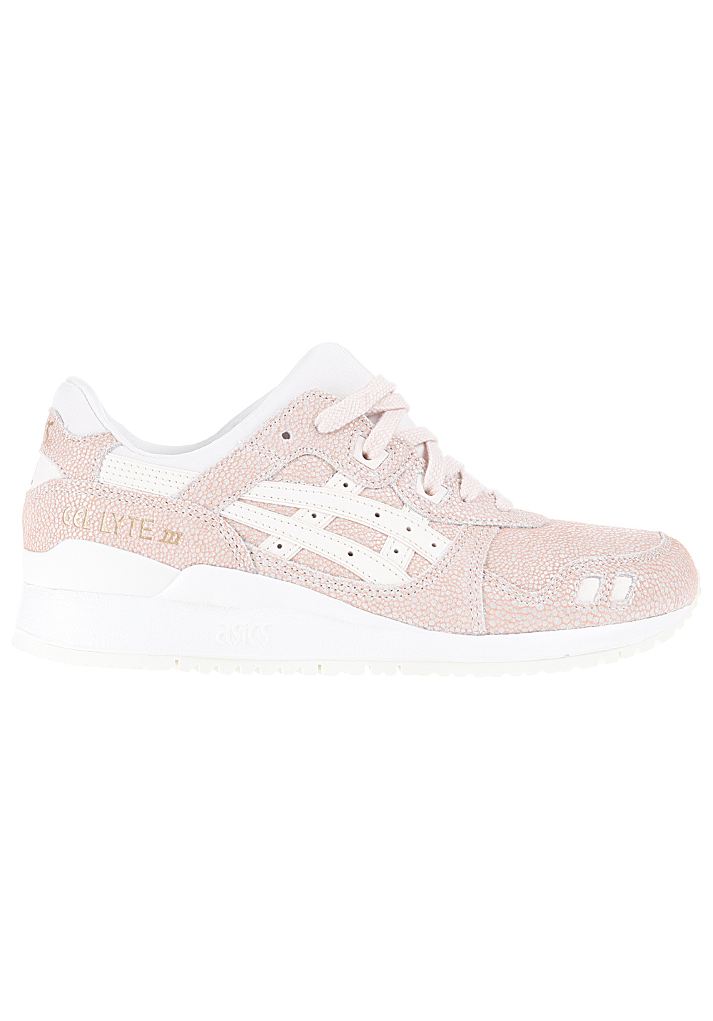 Asics Tiger Gel Lyte III Sneakers for Women Pink