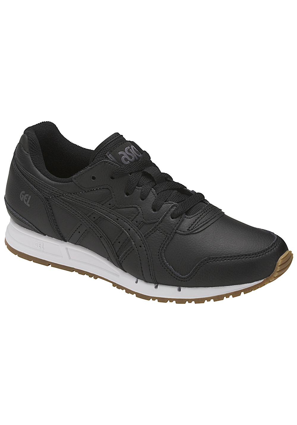 Asics Tiger Gel Movimentum Sneakers Black