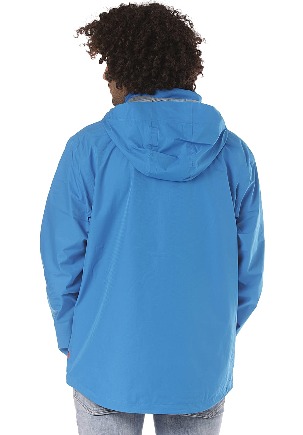 hot sales 63efb cc65f Vaude Escape Light - Jacket for Men - Blue