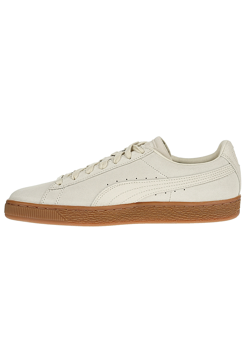 Puma Suede Classic Natural Warmth Baskets Beige