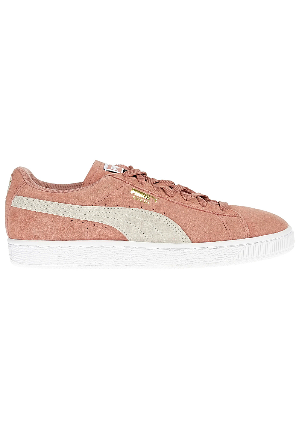 sports shoes af246 c5dc9 Puma Suede Classic - Sneakers for Women - Pink