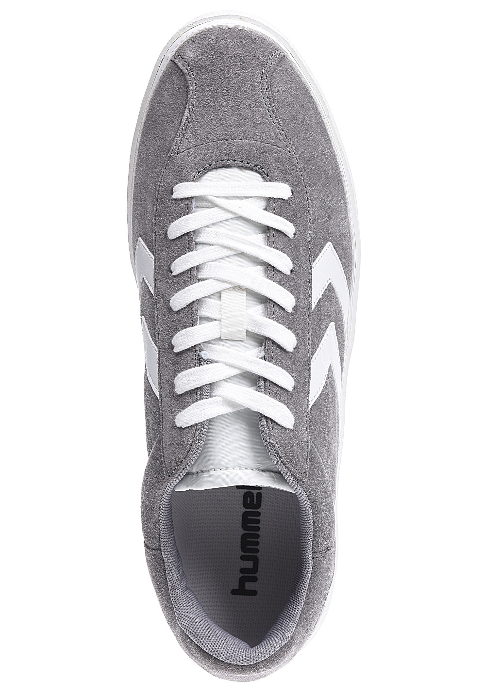 Suede Sports Planet Hummel Diamant Baskets Gris bf76Ygyv