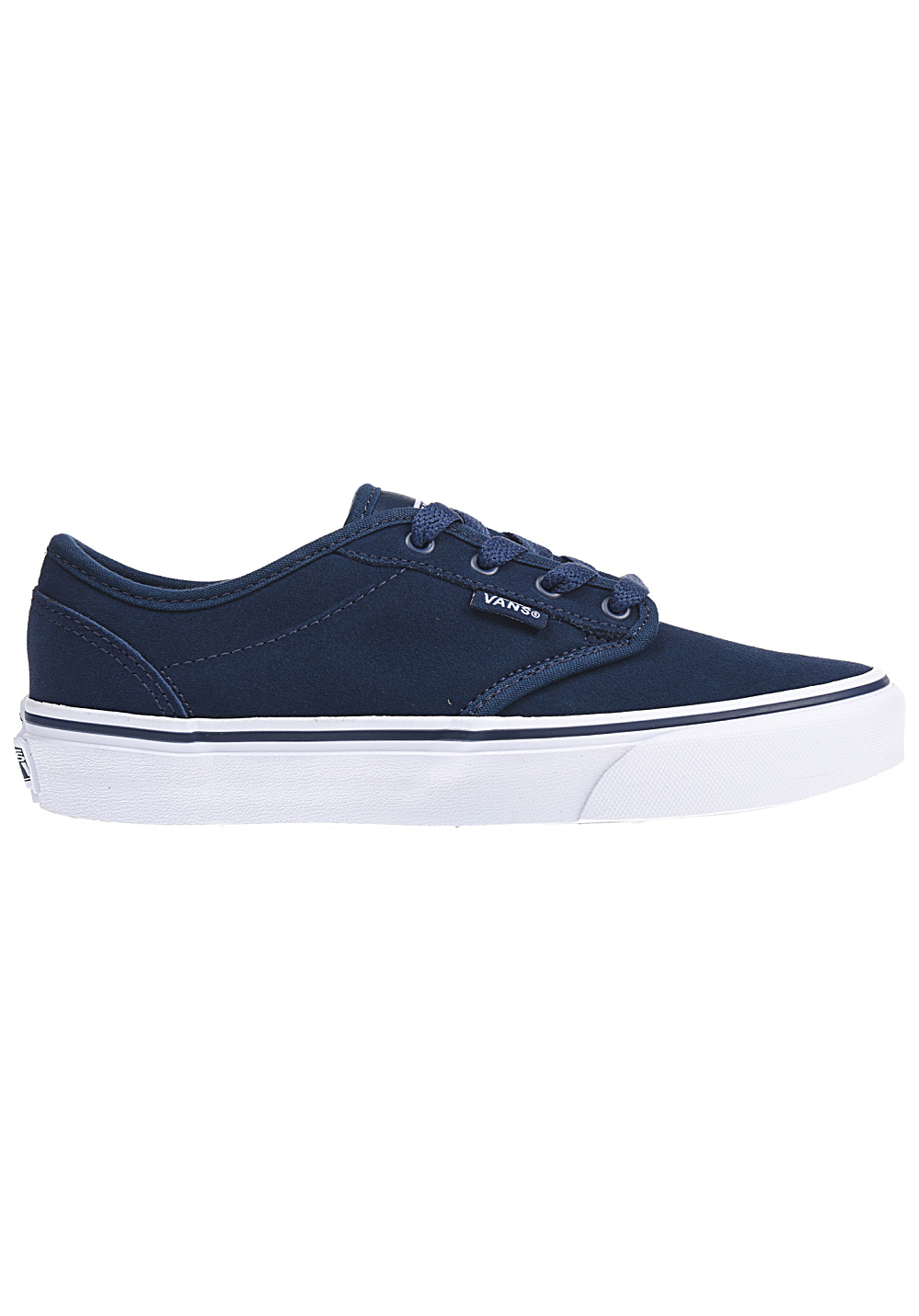 3cd4c72e2977 Vans Atwood - Sneakers - Blue - Planet Sports