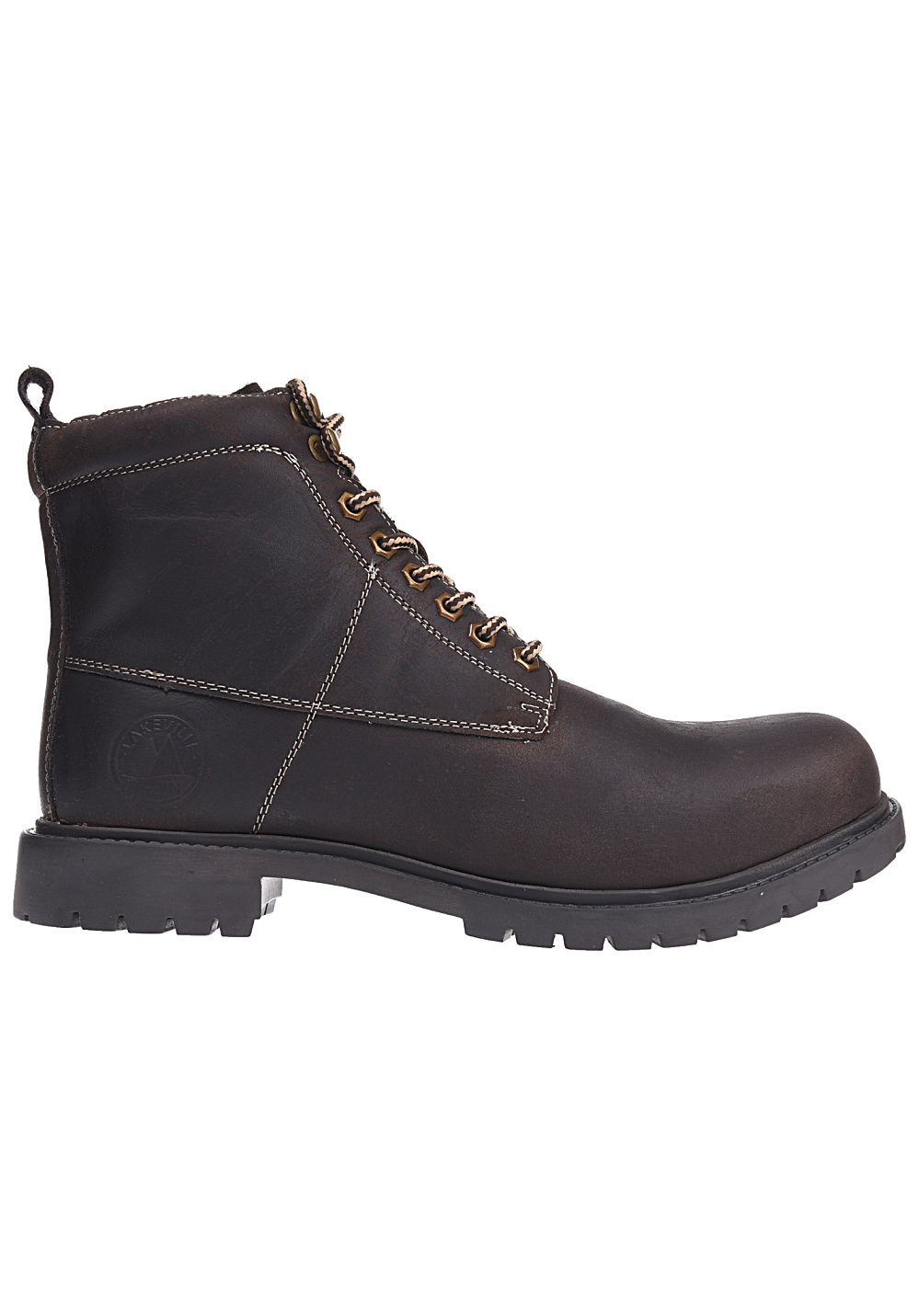 Lakeville Mountain Koussi - Bottines pour Homme - Marron