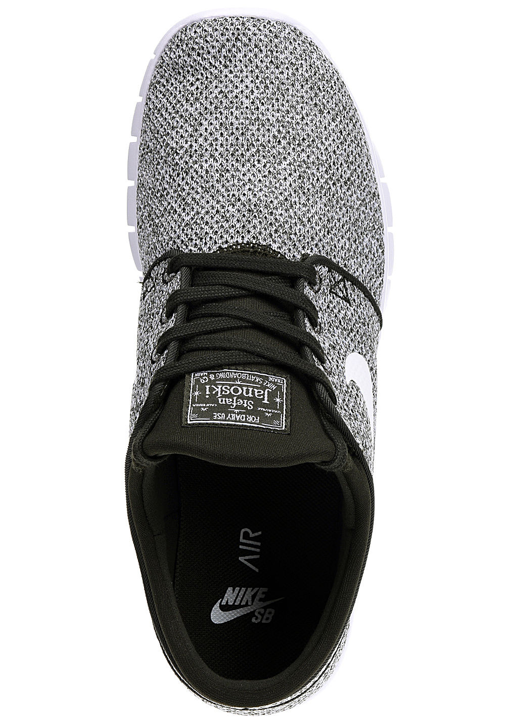 9551abc722860 Next. -10%. This product is currently out of stock. NIKE SB. Stefan Janoski  Max - Sneakers ...