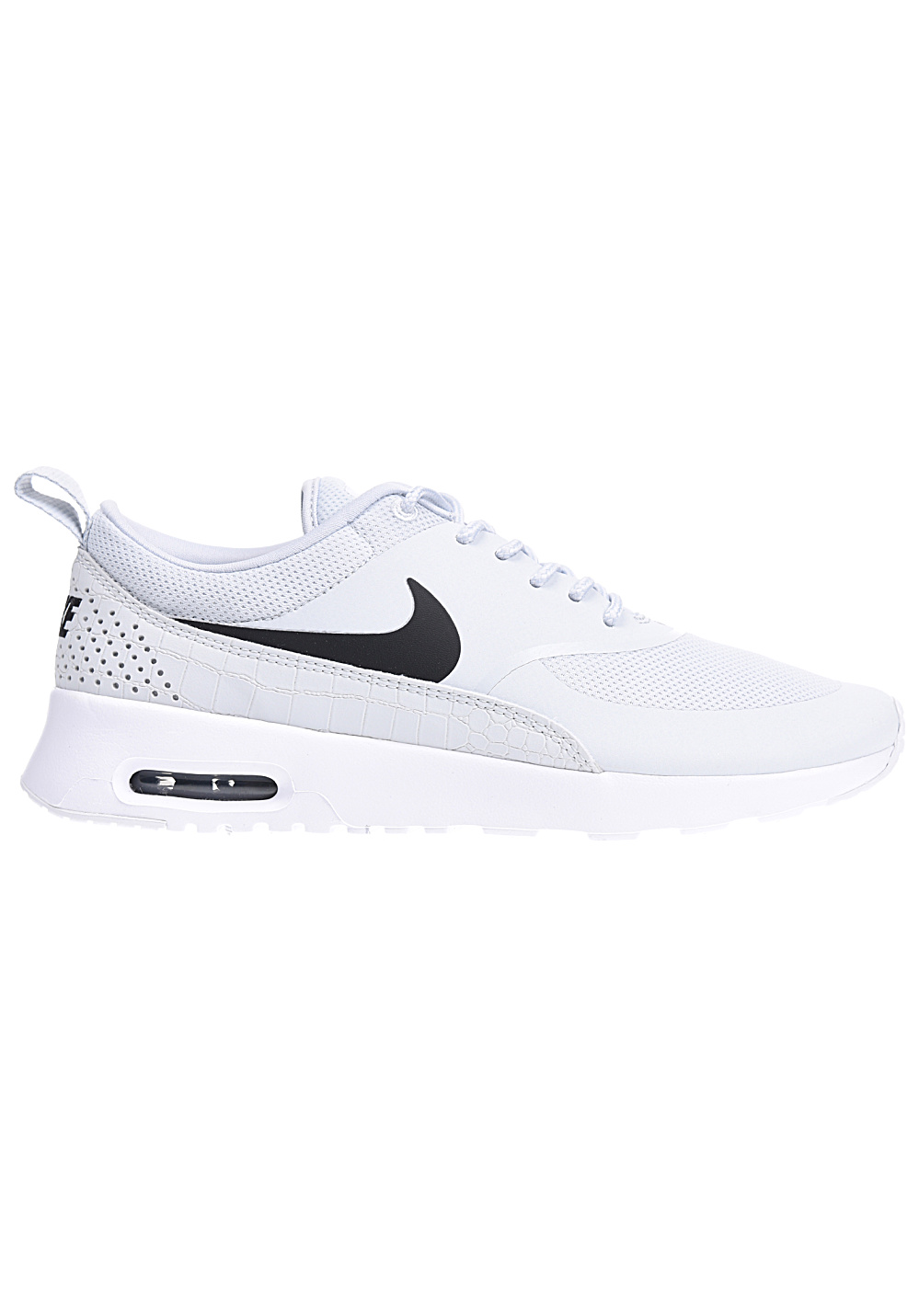 NIKE SPORTSWEAR Air Max Thea - Sneakers for Women - White - Planet ... 1944ceb72183