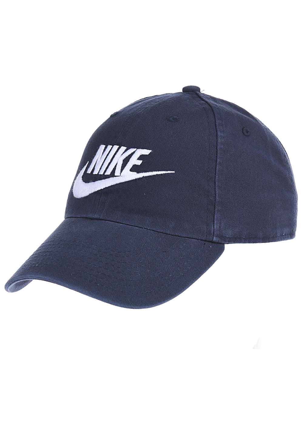 the best attitude aef96 1d536 Sportswear Casquette Homme Pour Nike Futura Bleu Washed H86
