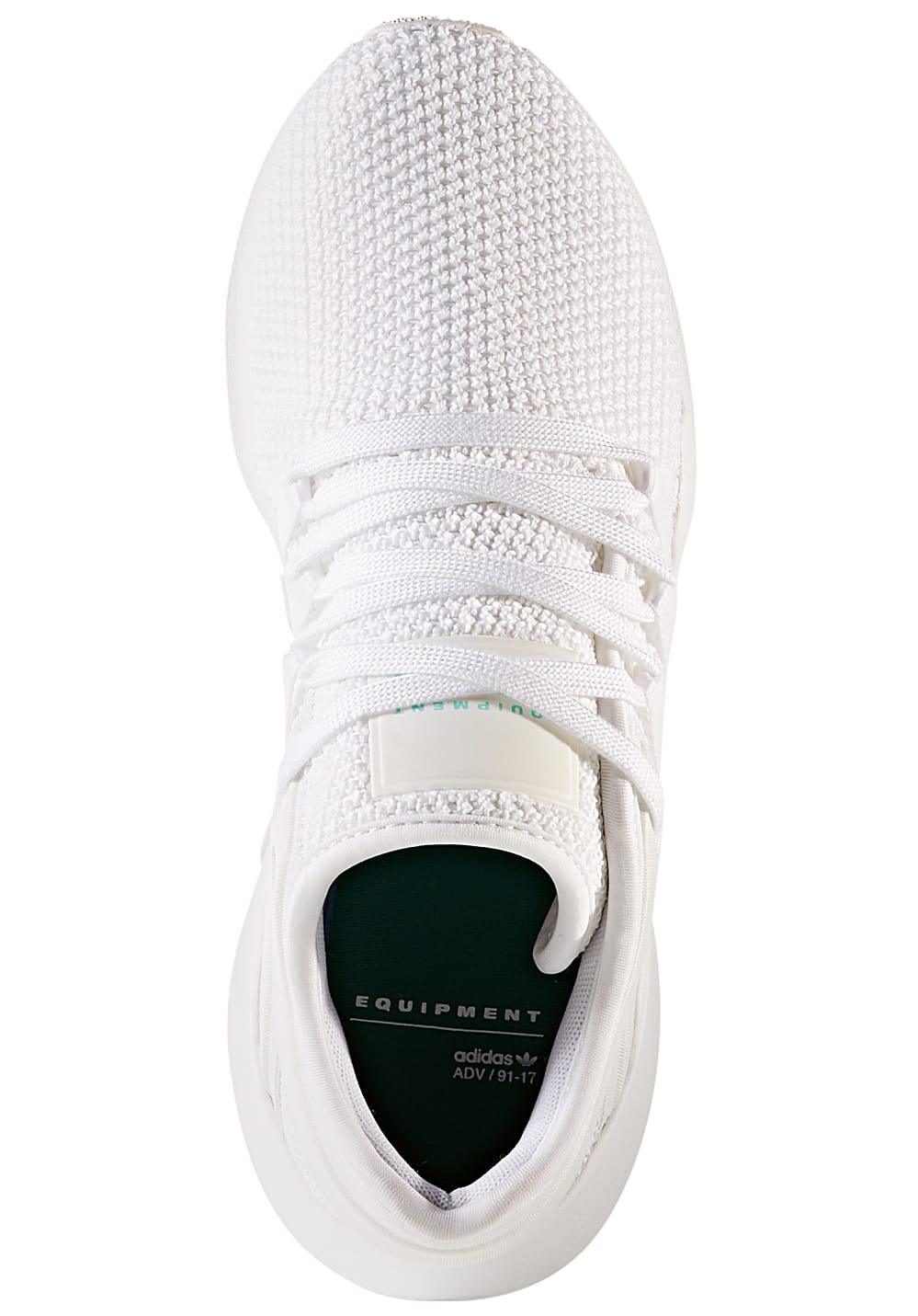 buy online eafe5 0bb7b ADIDAS ORIGINALS Eqt Racing Adv - Sneakers for Women - White