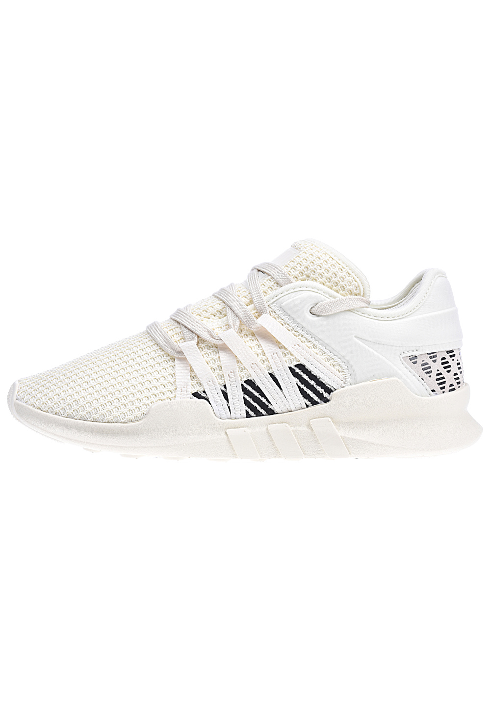 buy online e6d52 ae68d ADIDAS ORIGINALS Eqt Racing Adv - Sneakers for Women - White