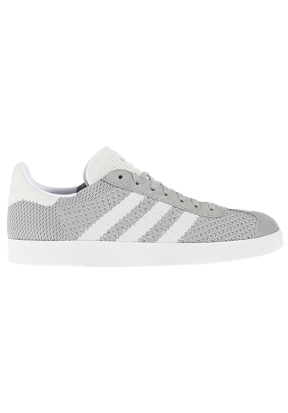 Originals Sneakers Gazelle Adidas Primeknit Grey nN0wm8