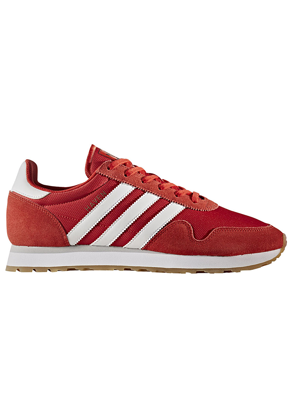 ADIDAS ORIGINALS Haven - Sneakers voor Heren - Rood