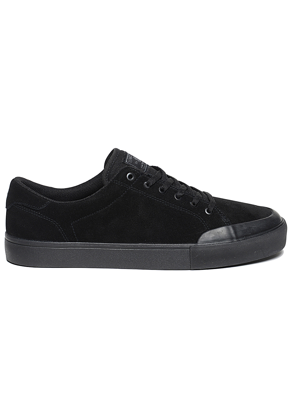 ... Element Mattis - Sneakers for Men - Black. This product is currently  out of stock.