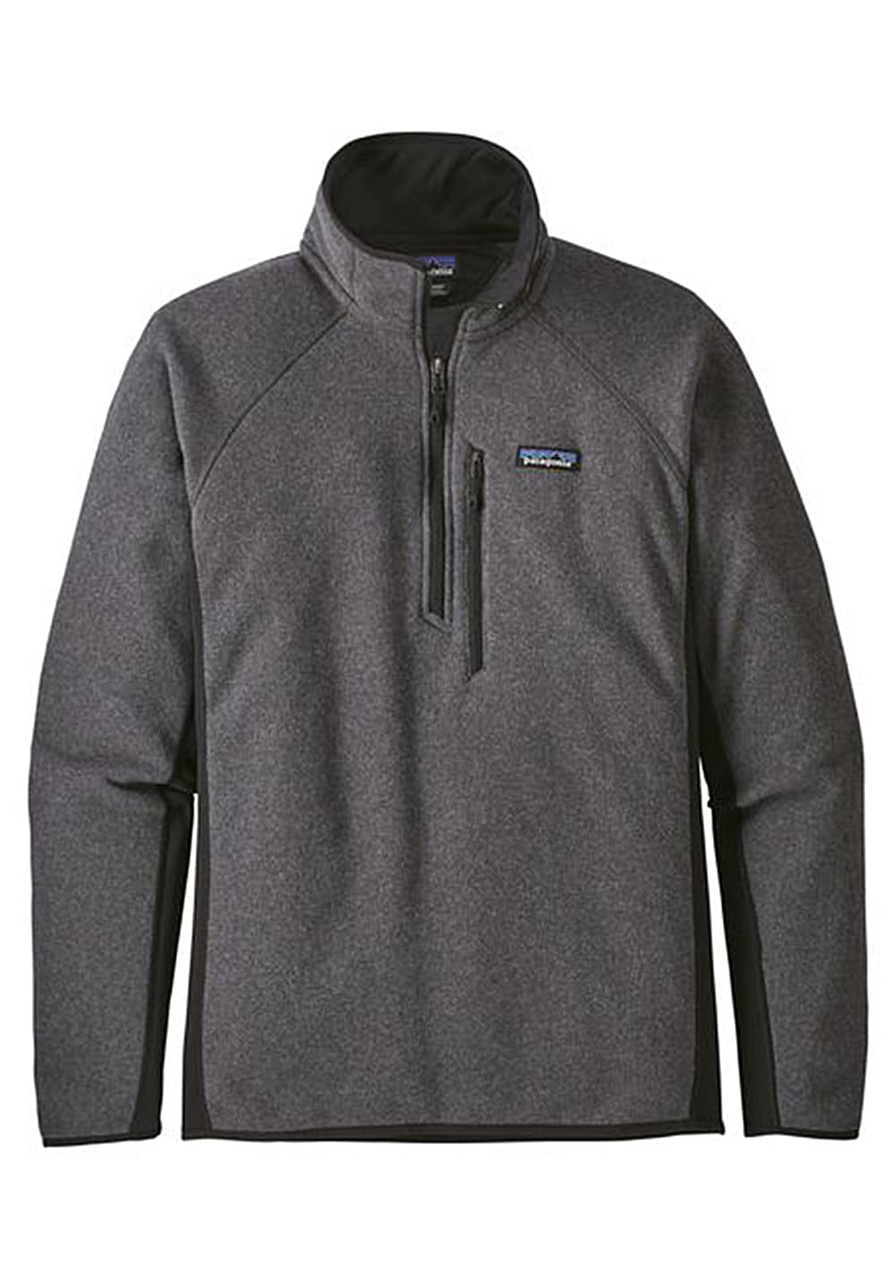 PATAGONIA Performance Better 14 Zip Pull polaire pour