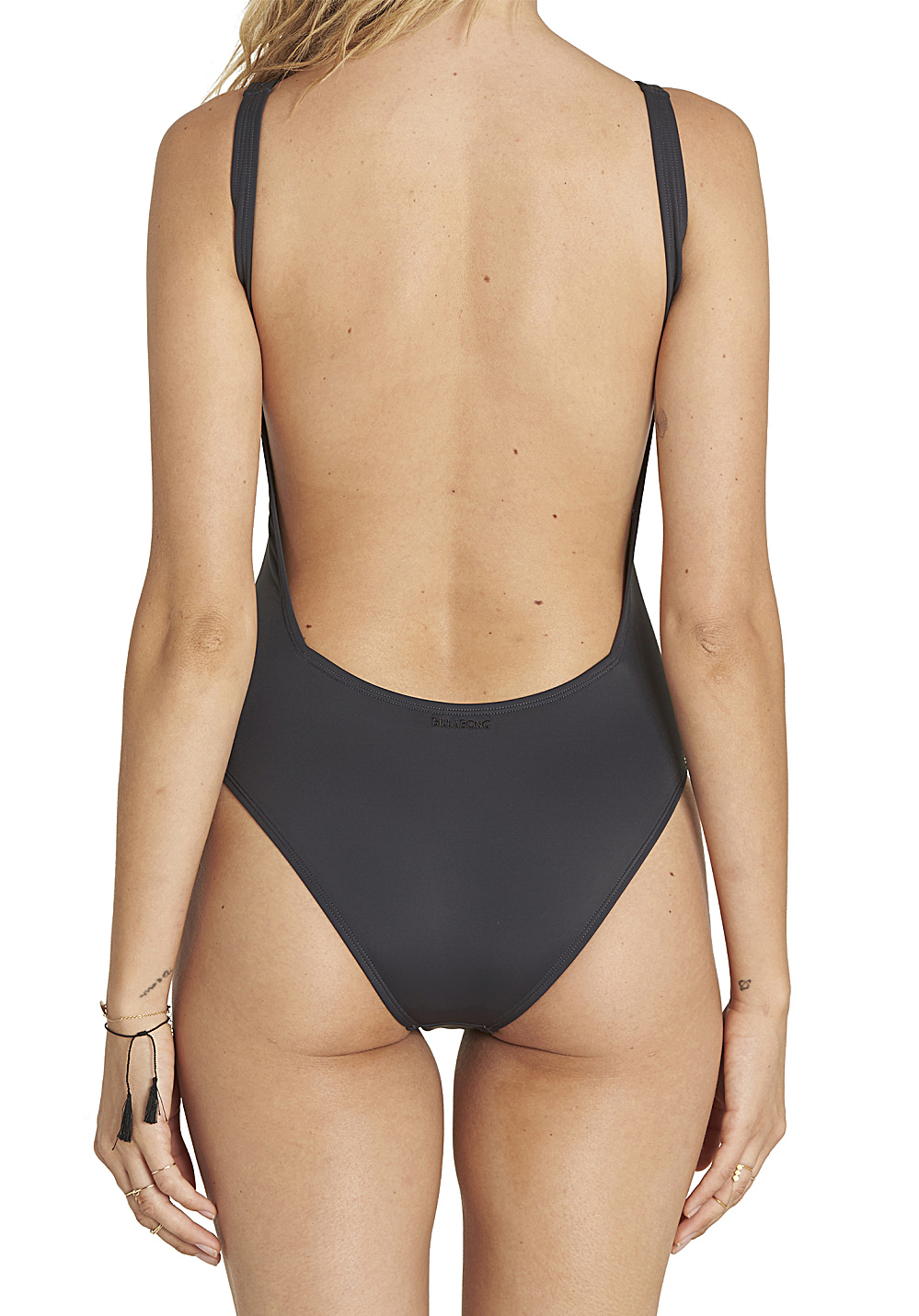 5e2bac1027a BILLABONG Legacy One Piece - One-piece Swimsuit for Women - Black ...