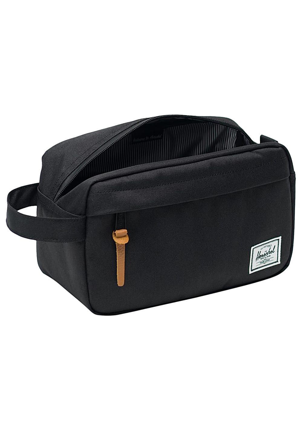 551e594e02 ... Herschel SUPPLY CO Chapter Travel - Sponge bag - Black. Back to  Overview. 1; 2; 3. Previous. Next