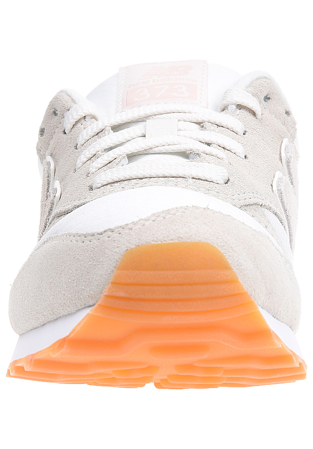 NEW BALANCE WL373 B Sneakers for Women Beige