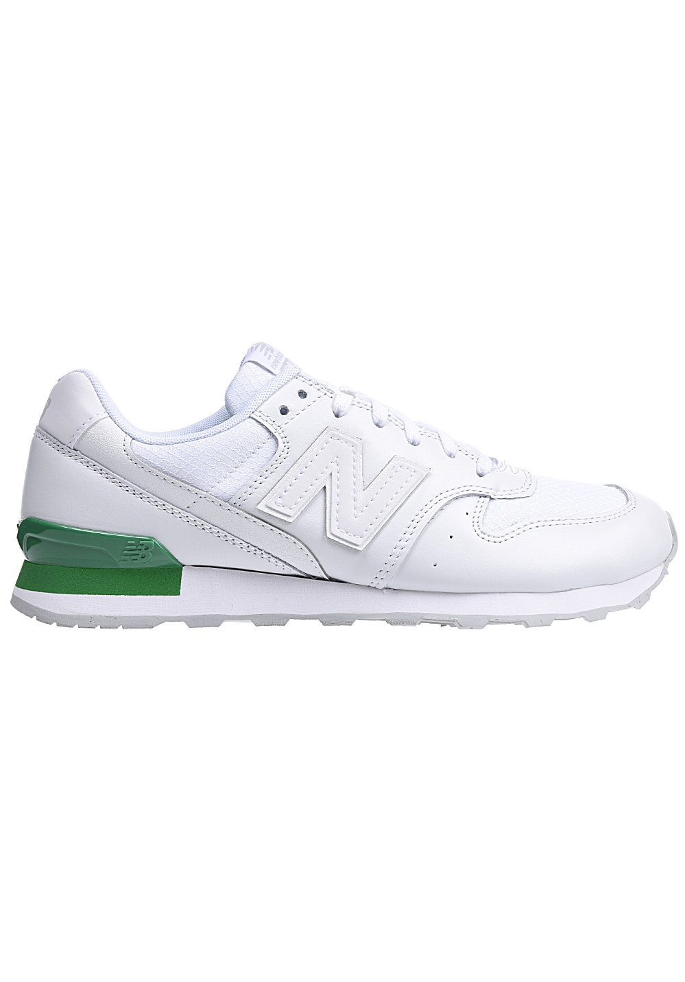 NEW BALANCE WR996 D Sneakers for Women White