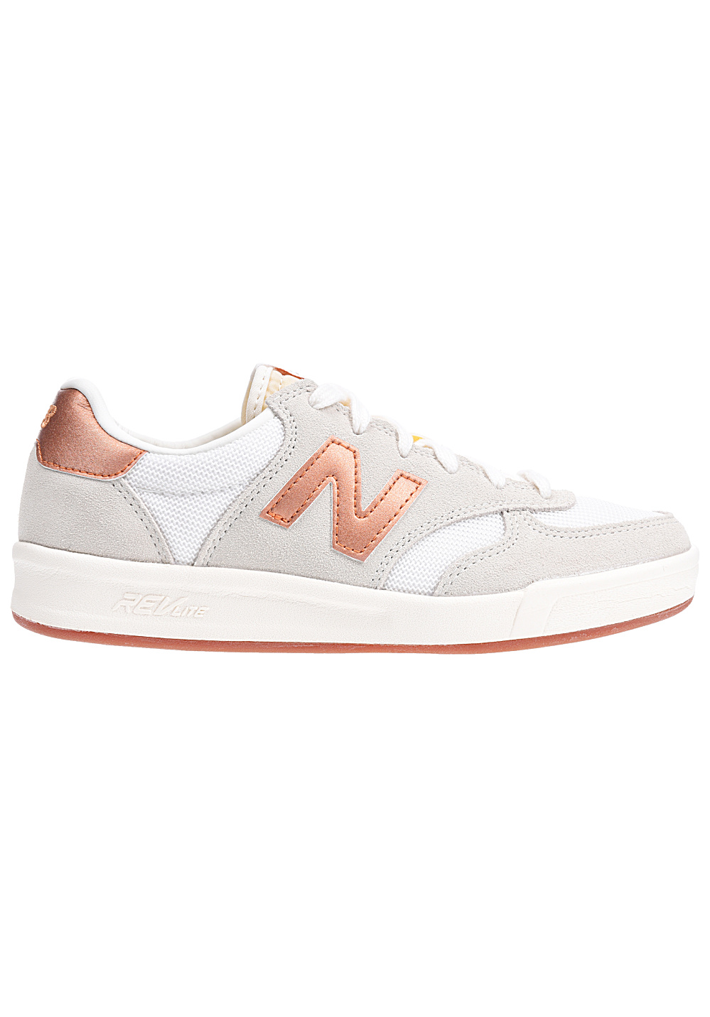 new balance 300 femme orange