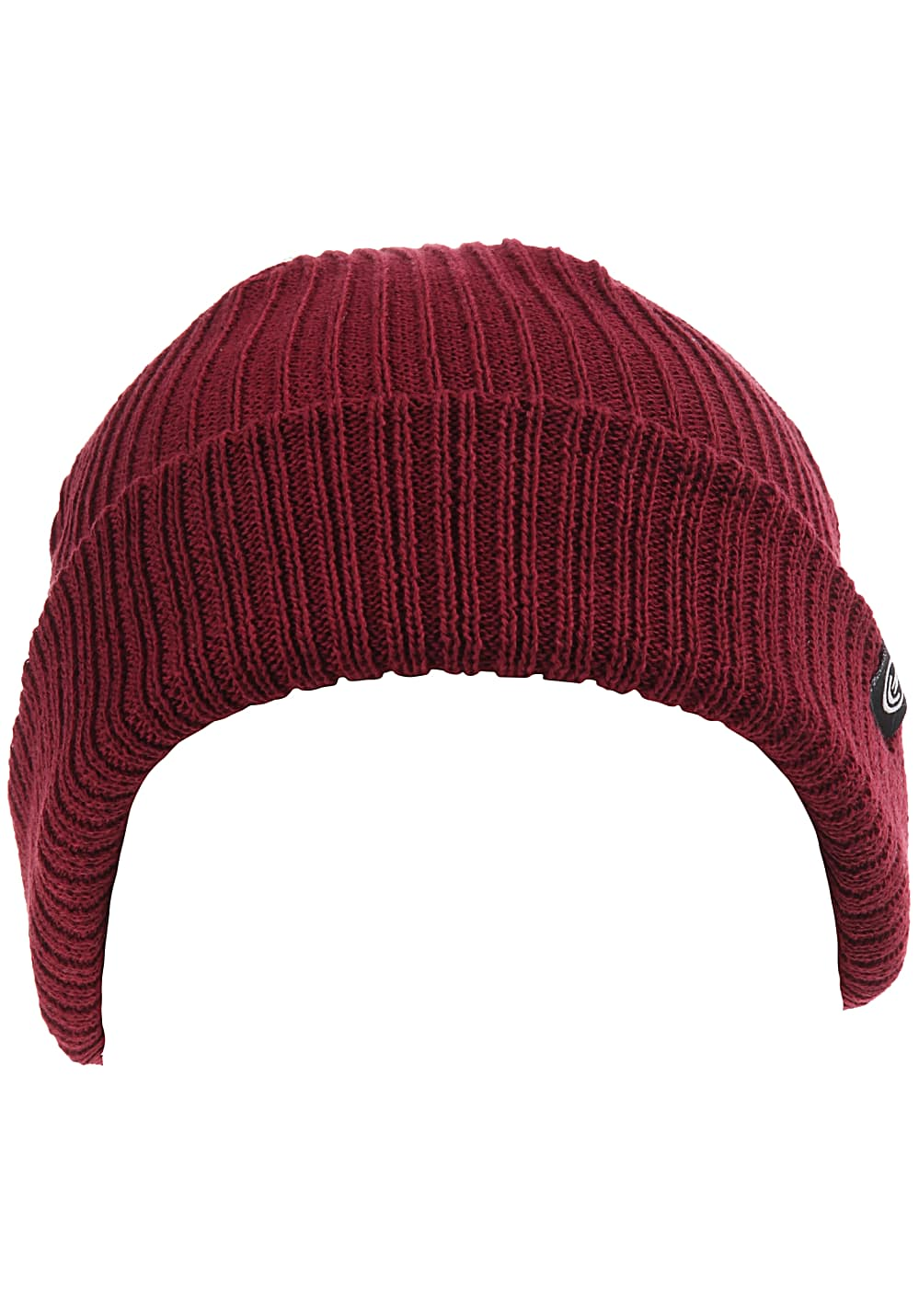 NEFF Fisherman - Beanie - Red - Planet Sports 99122584c245