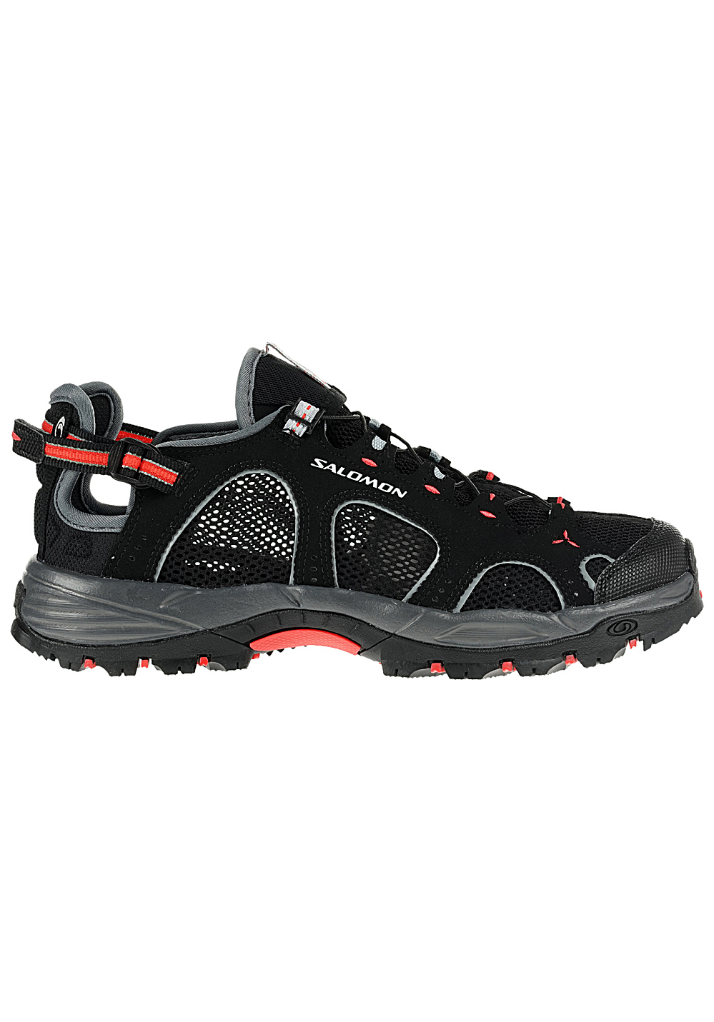 Exclusif Salomon TECHAMPHIBIAN 3 Chaussures de marche