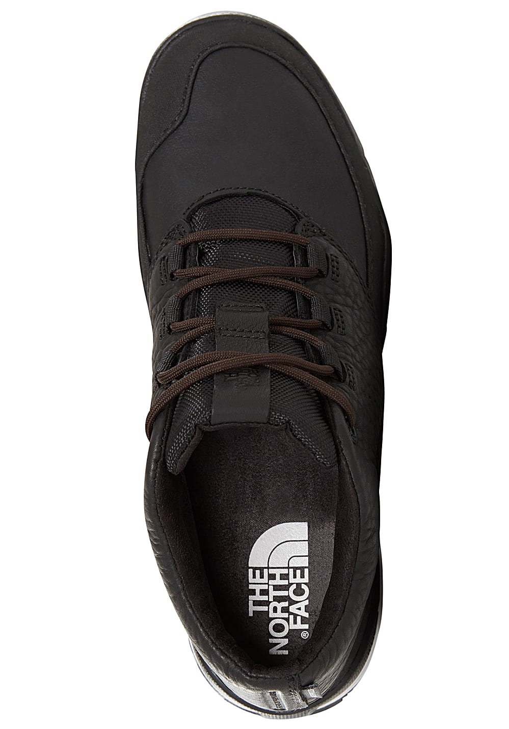 36f8c9a4d THE NORTH FACE Edgewood Chukka - Hiking Shoes for Men - Black
