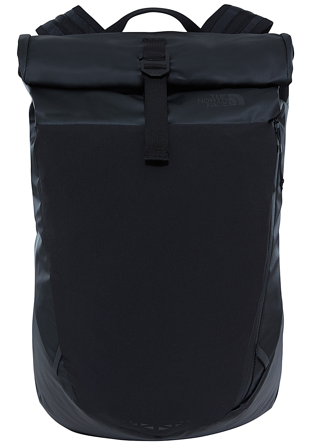 7041007a4 THE NORTH FACE Peckham - Backpack - Black