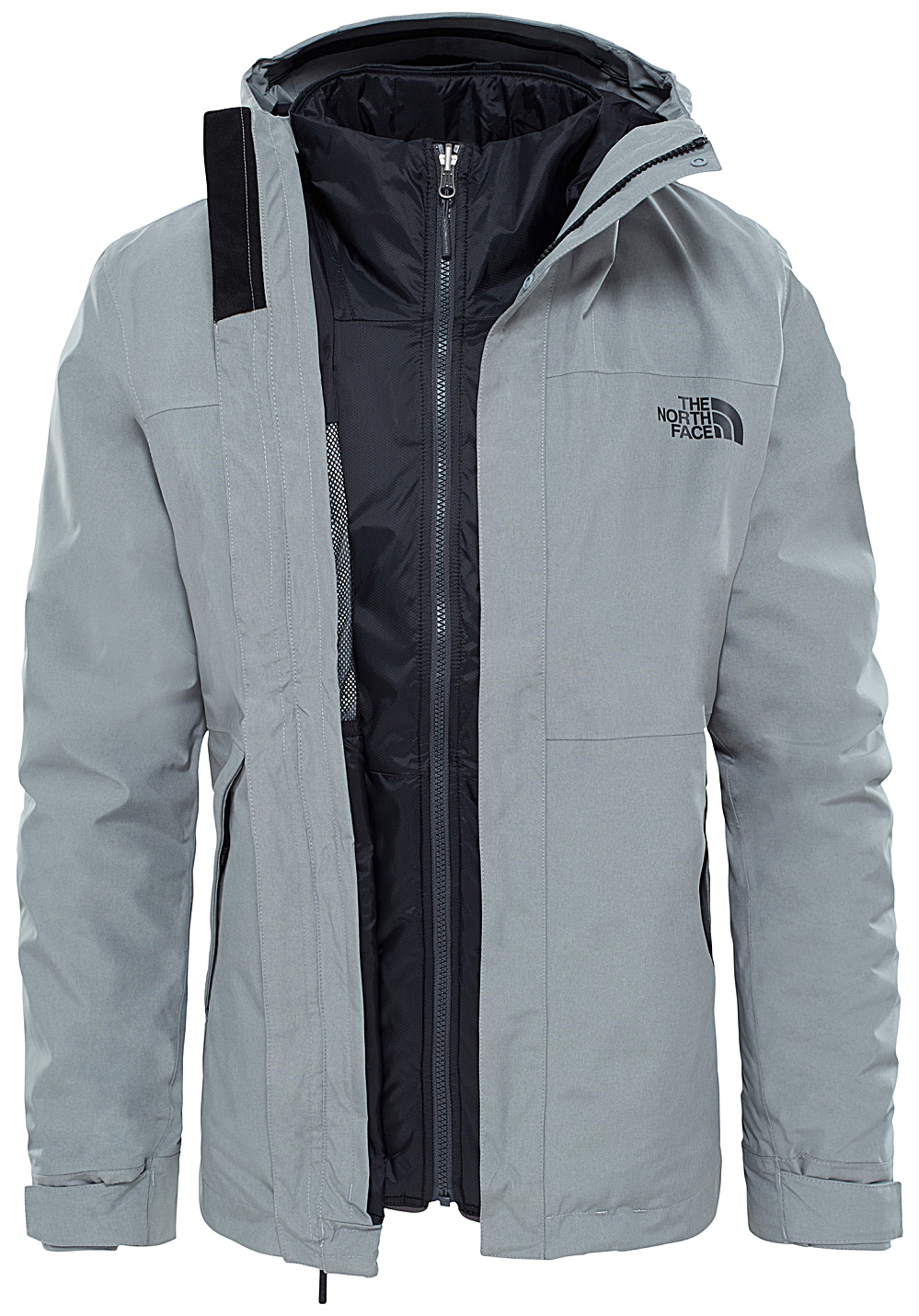Next. -25%. This product is currently out of stock. THE NORTH FACE. Naslund  Triclimate - Outdoor ... df45c21bd12c