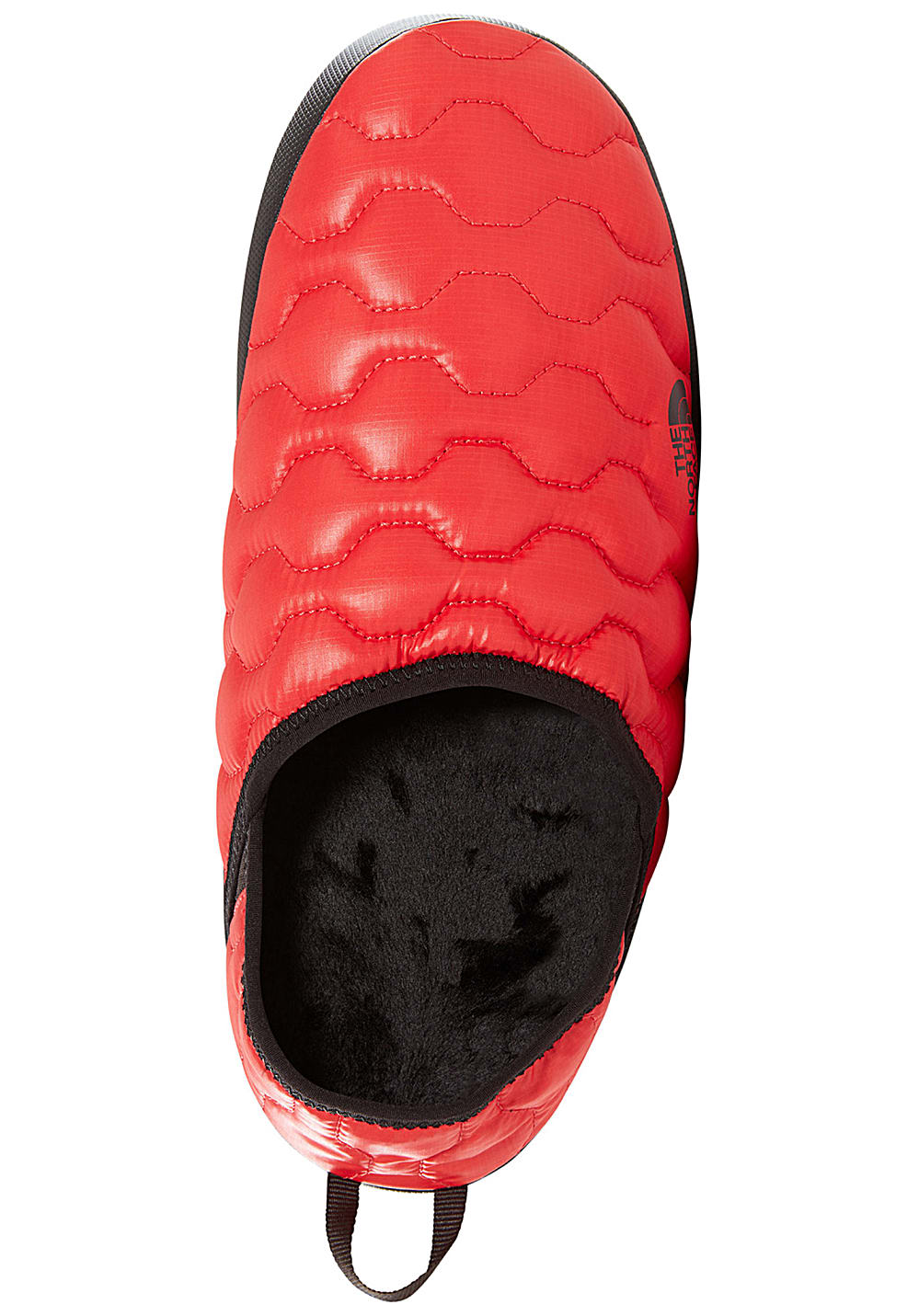 Tb Rouge Iv Mule Traction Face Homme Pour North Pantoufles The BSwqvnE1A