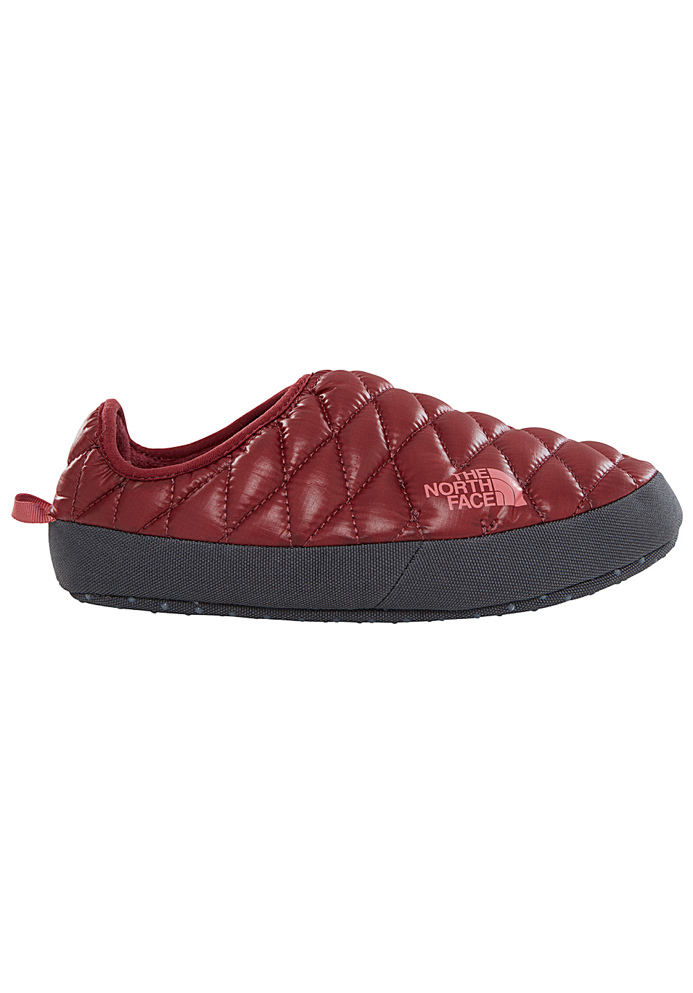 newest 80f70 9cc4d THE NORTH FACE Thermoball Tent Mule 4 - Pantofole per Donna - Rosso