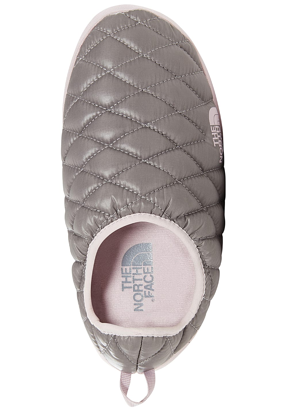 db1828583 THE NORTH FACE Thermoball Tent Mule 4 - Slippers for Women - Grey
