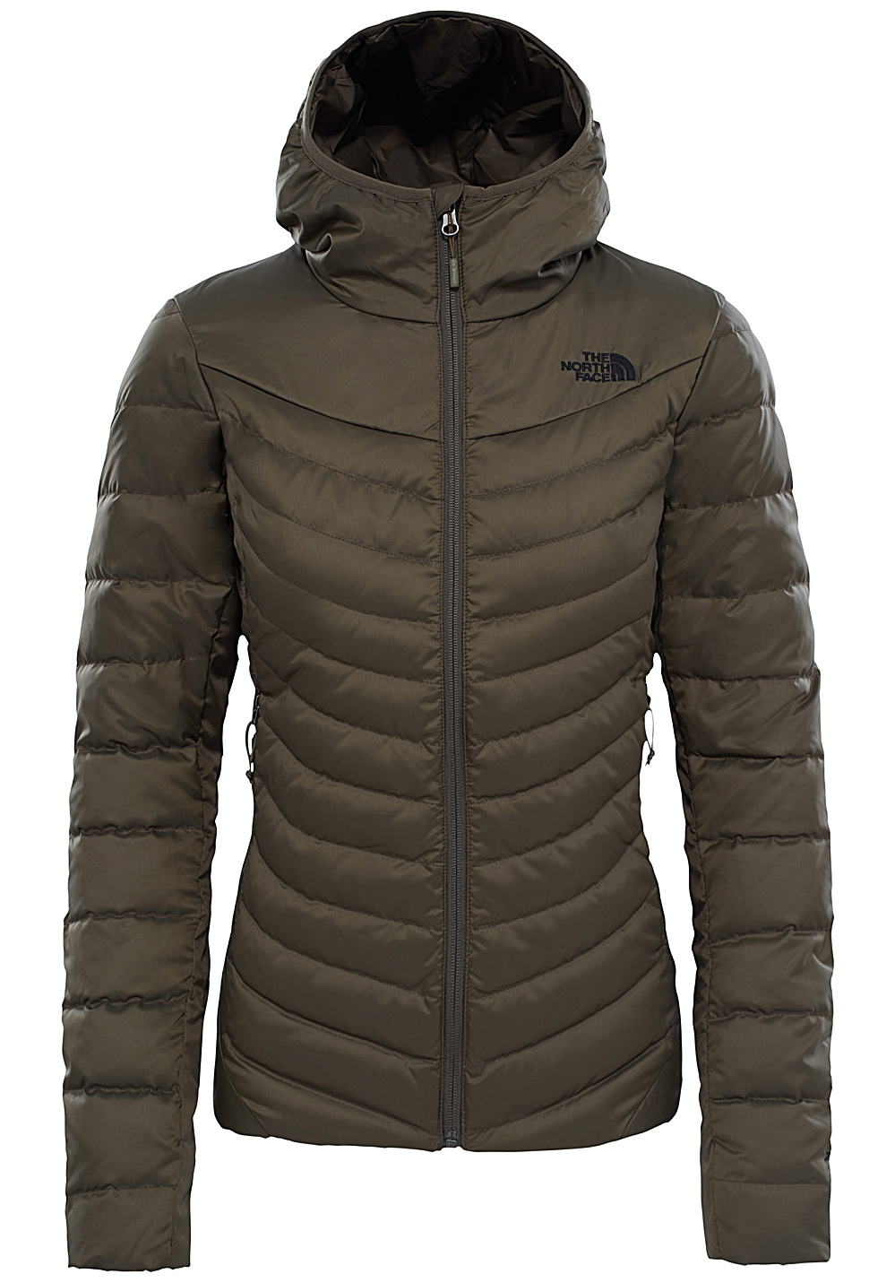 c413c3c76 THE NORTH FACE Tanken Insulated - Outdoor Jacket for Women - Green