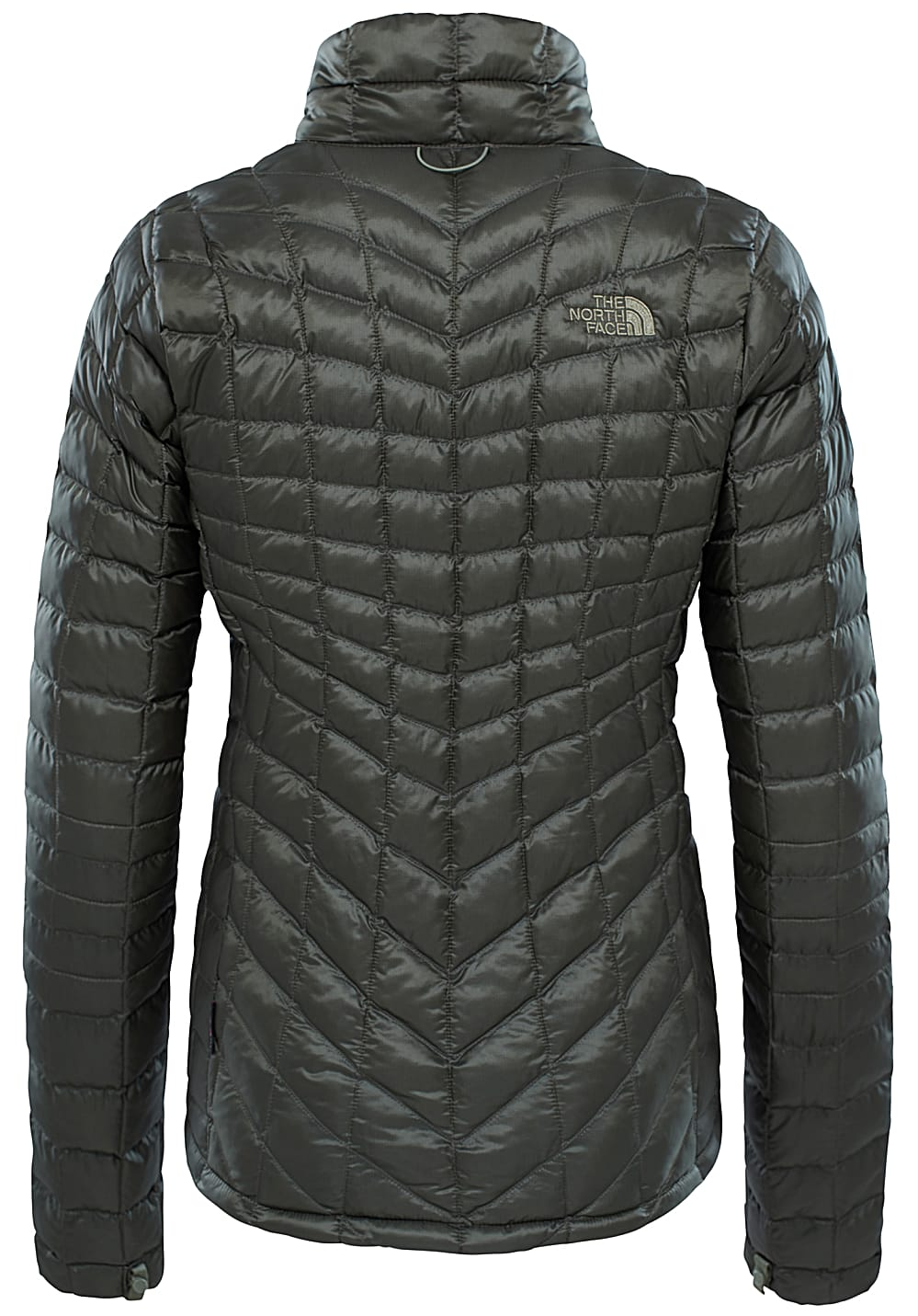 c7b4cc4678a ... THE NORTH FACE Thermoball Z-In - Outdoor Jacket for Women - Green. Back  to Overview. 1  2. Previous