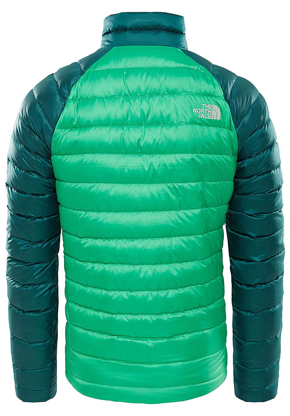 fa92eb060 THE NORTH FACE Trevail - Functional Jacket for Men - Green