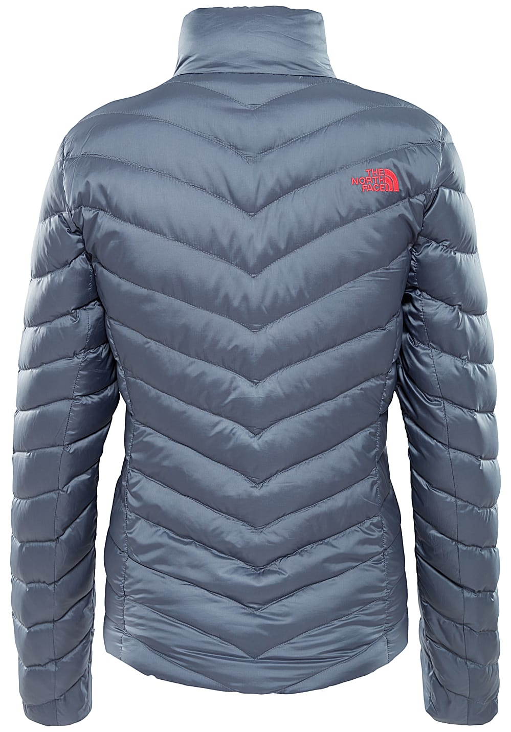 The North Face Trevail Outdoor Jacket For Women Grey Planet Sports
