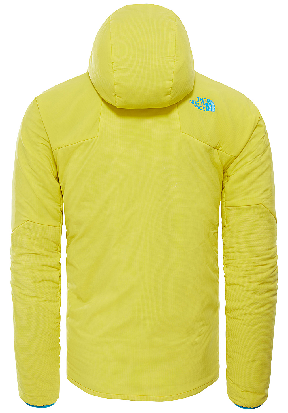 994d65c29 THE NORTH FACE Ventrix - Outdoor Jacket for Men - Yellow