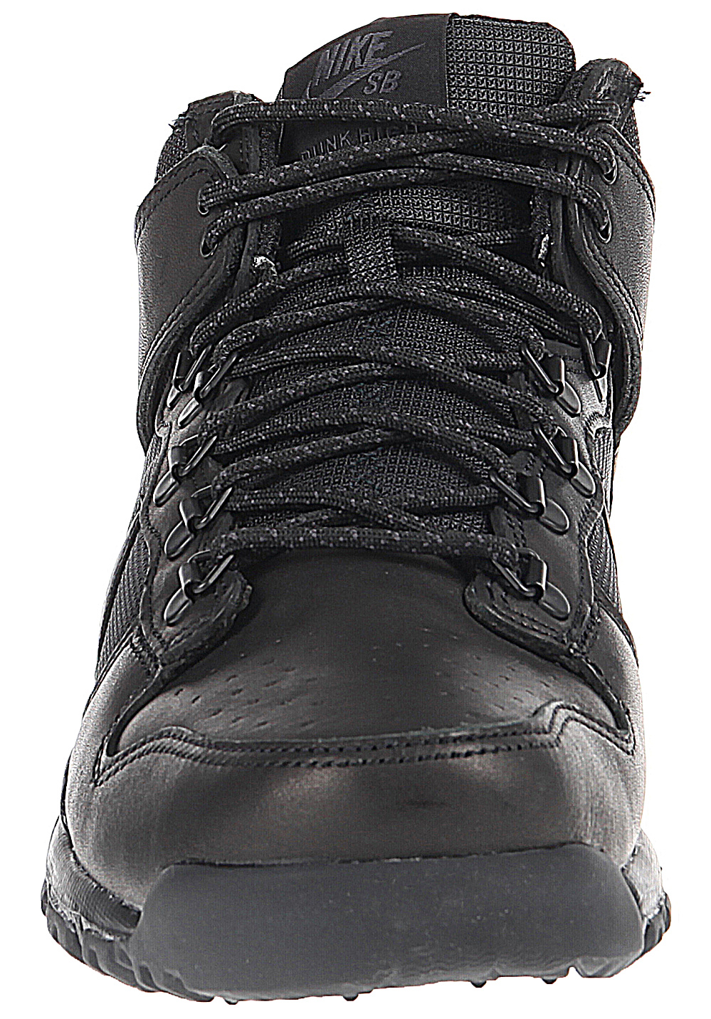 official photos 7acfd 4364b NIKE SB Dunk High - Boots for Men - Black