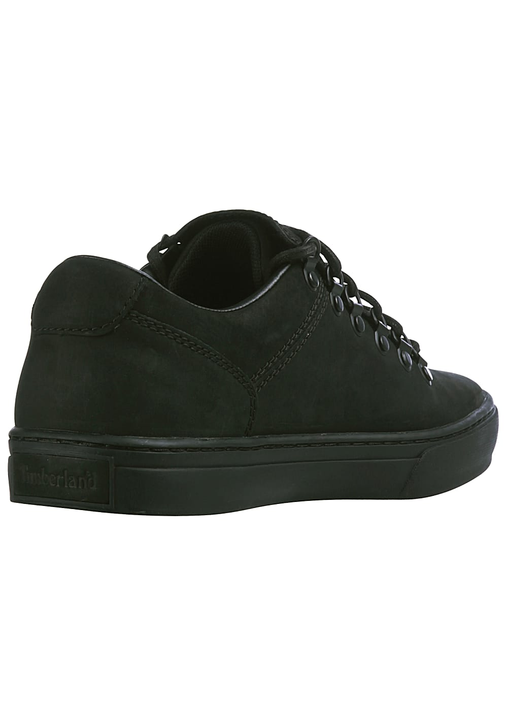 TIMBERLAND Adv 2.0 Cupsole Alpine Oxford Sneakers for Men Black