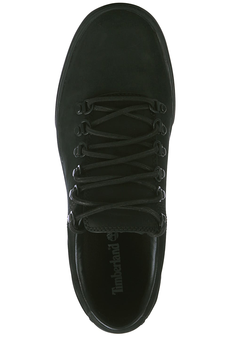 adventure 2.0 cupsole alpine oxford for men in black