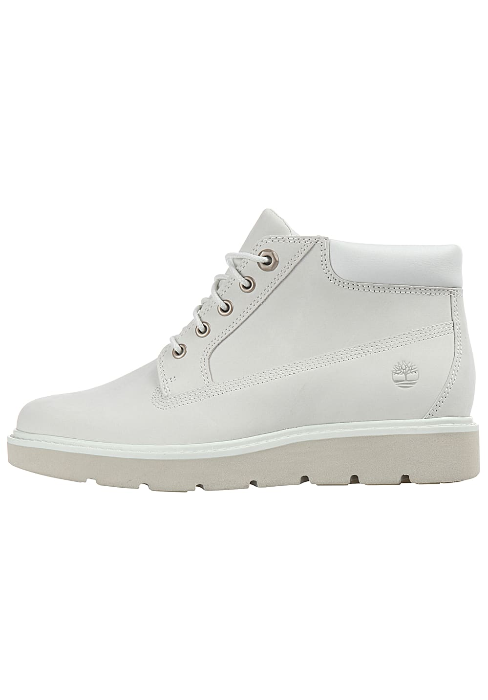 new release various styles buy good TIMBERLAND Kenniston Nellie - Boots for Women - Grey