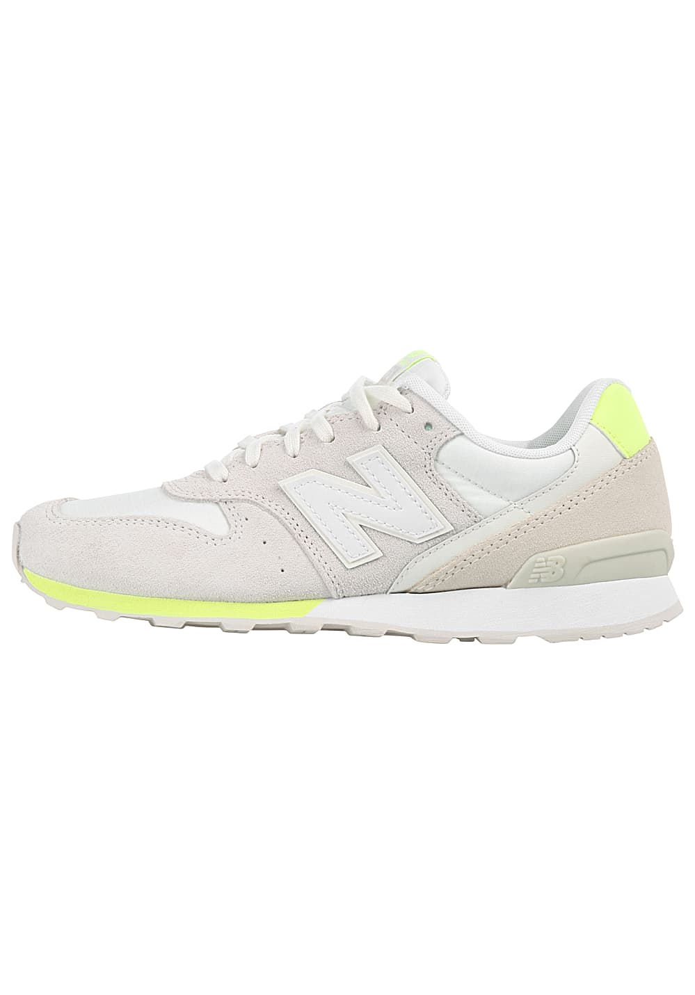 brand new 853cc 62fd9 NEW BALANCE WR996 D - Sneakers for Women - Beige