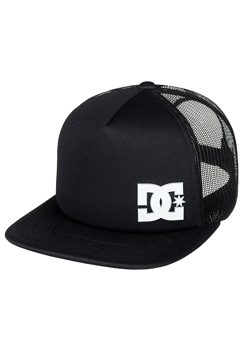 6bcd80d7c58 ... DC Madglads - Trucker Cap for Men - Black. Back to Overview. 1  2.  Previous