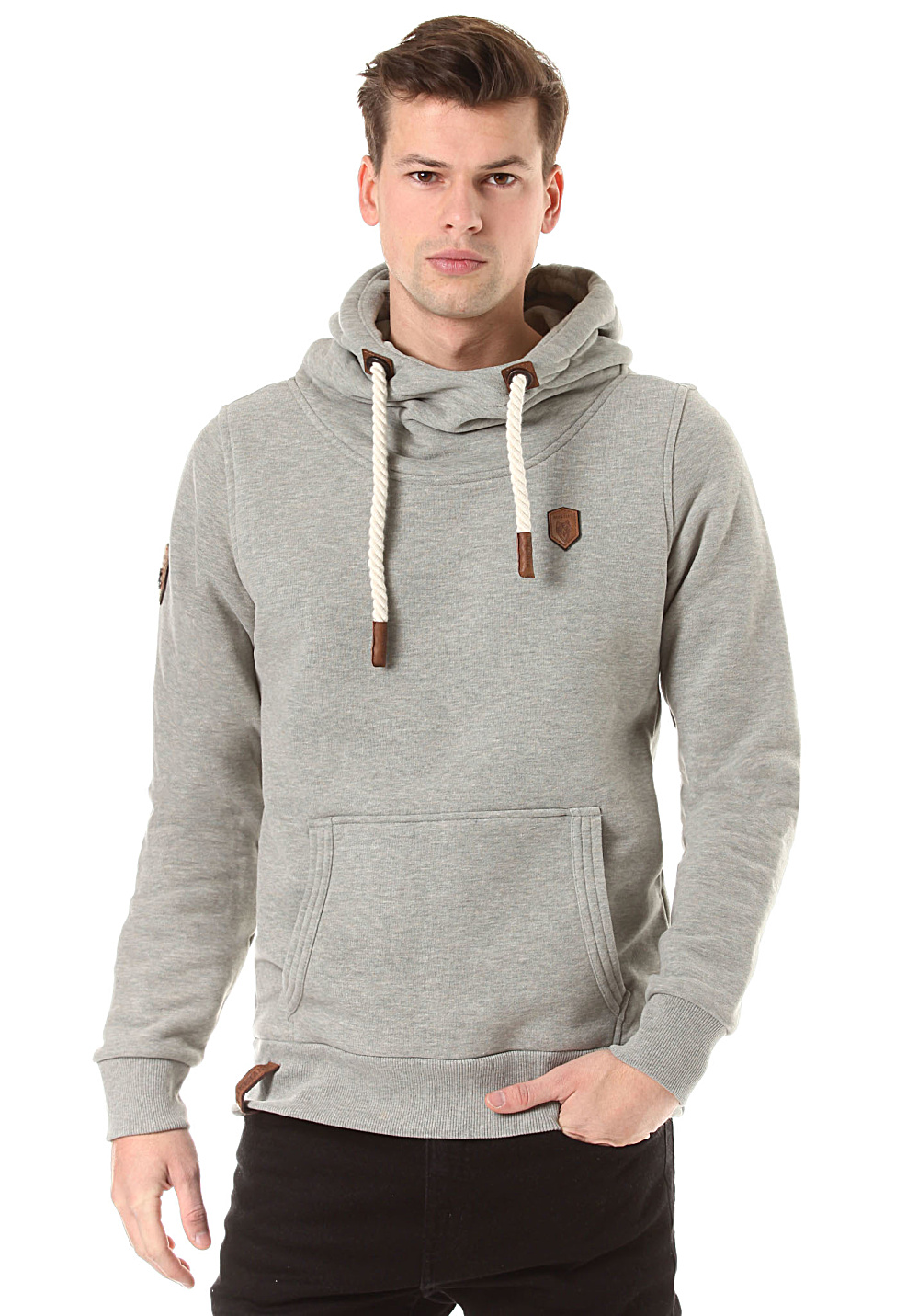 Men's Hoodies Supapimmel