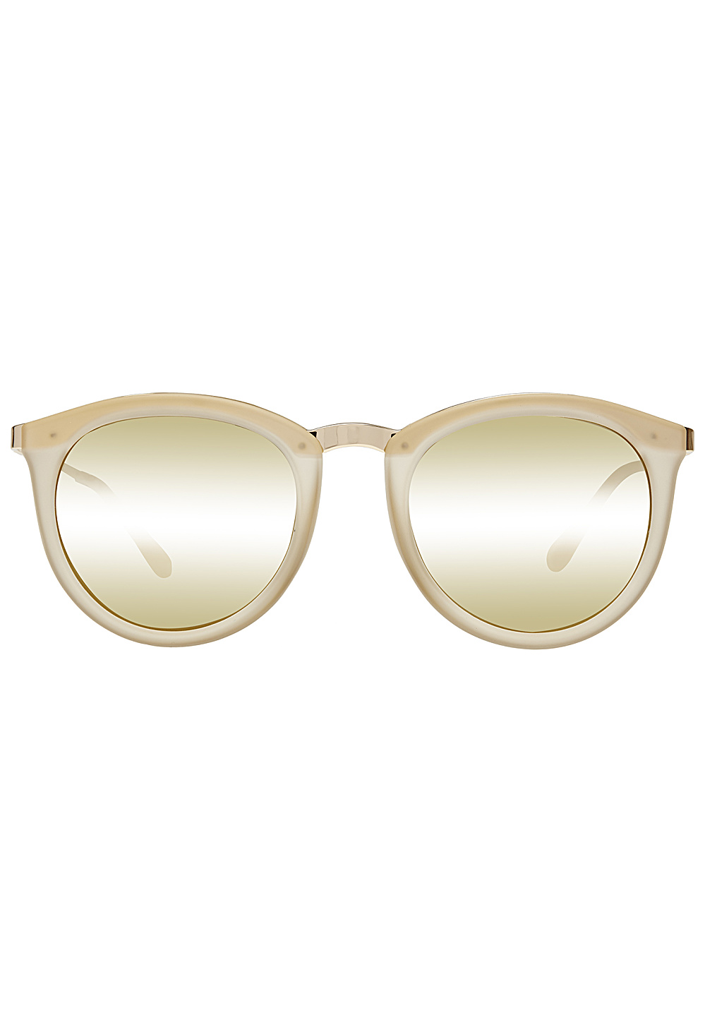 ebe5166a6049 ... Le Specs No Smirking - Sunglasses - Gold. Back to Overview. 1  2.  Previous