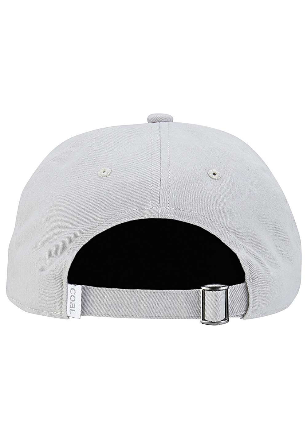 817d0e65280 Coal The Jones - Cap - Grey - Planet Sports