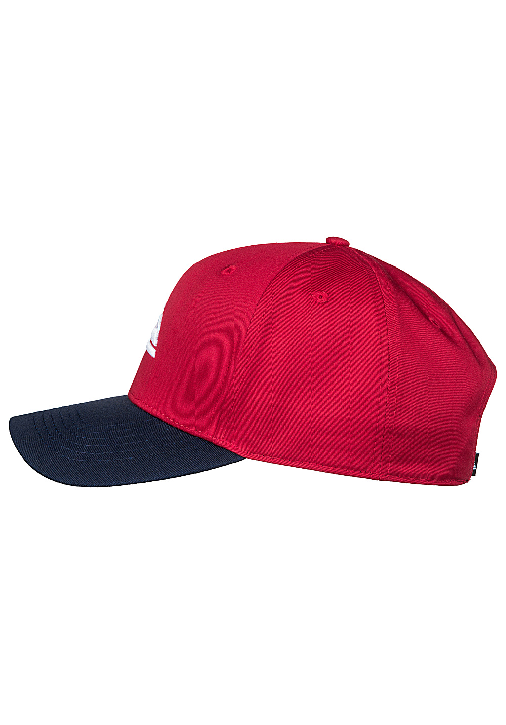 897ebc82f96 ... Quiksilver Decades - Snapback Cap for Men - Red. Back to Overview. 1   2  3. Previous. Next