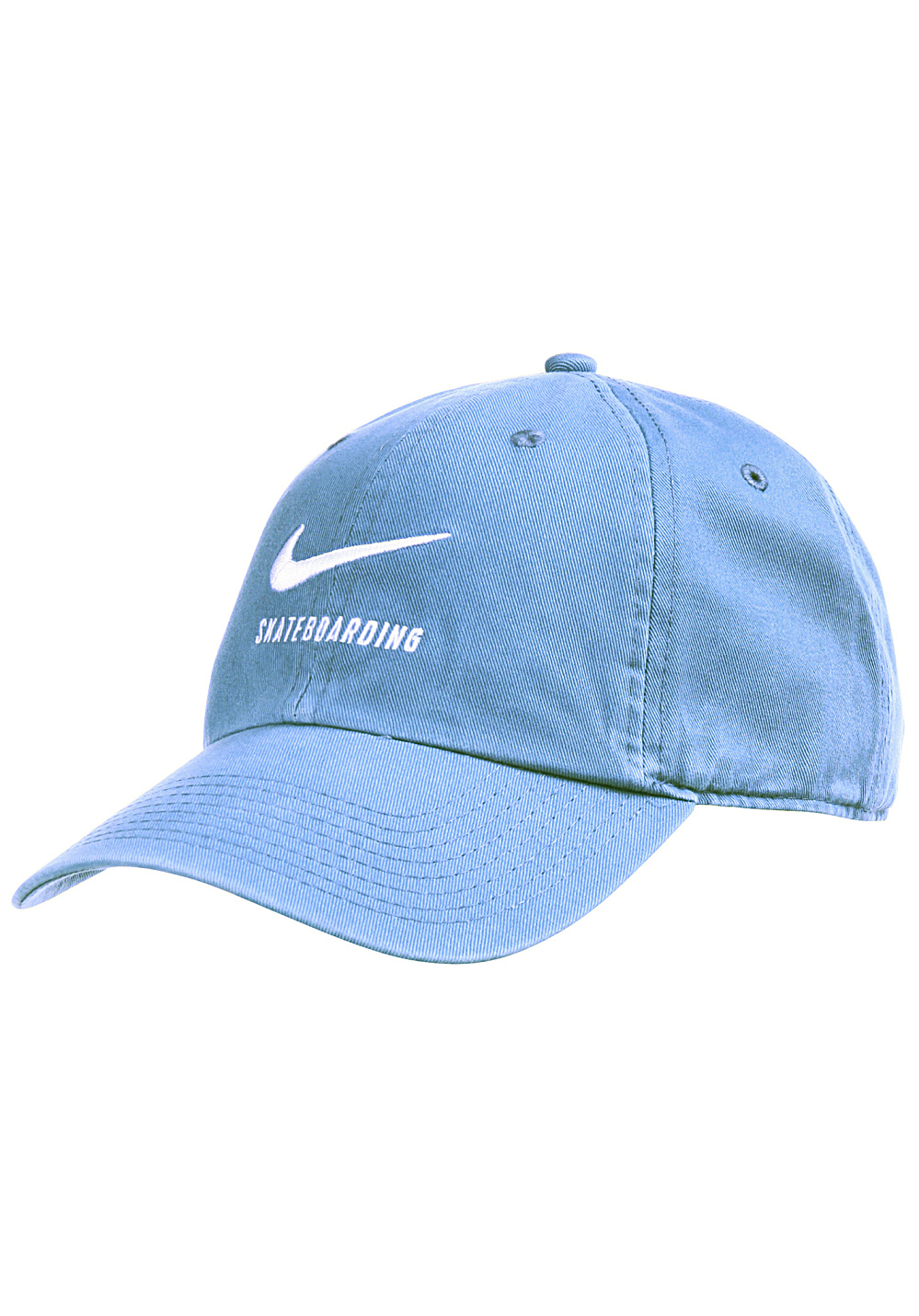 NIKE SB H86 Twill - Gorra - Azul - Planet Sports 237aa8c9ce3